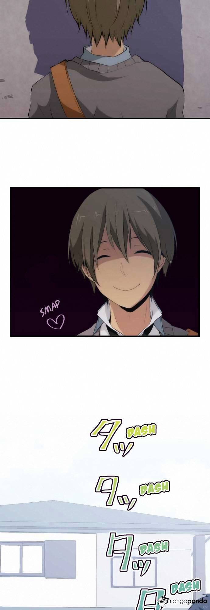 ReLIFE Chapter 55  Online Free Manga Read Image 20