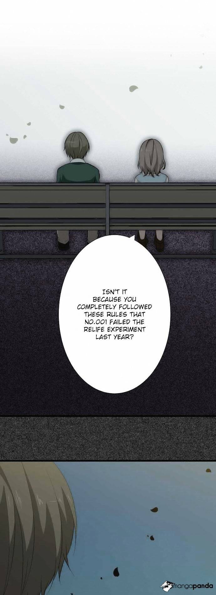 ReLIFE Chapter 55  Online Free Manga Read Image 5