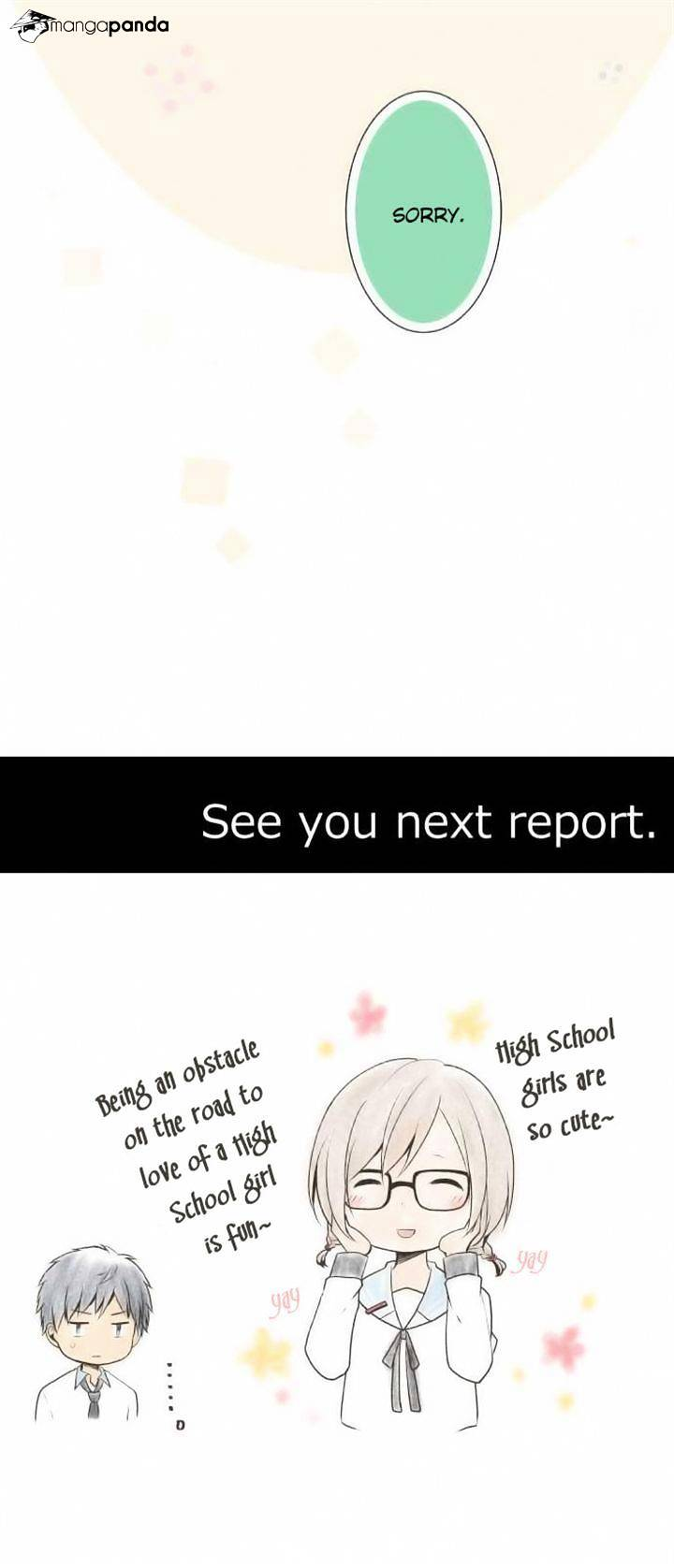 ReLIFE Chapter 56  Online Free Manga Read Image 23