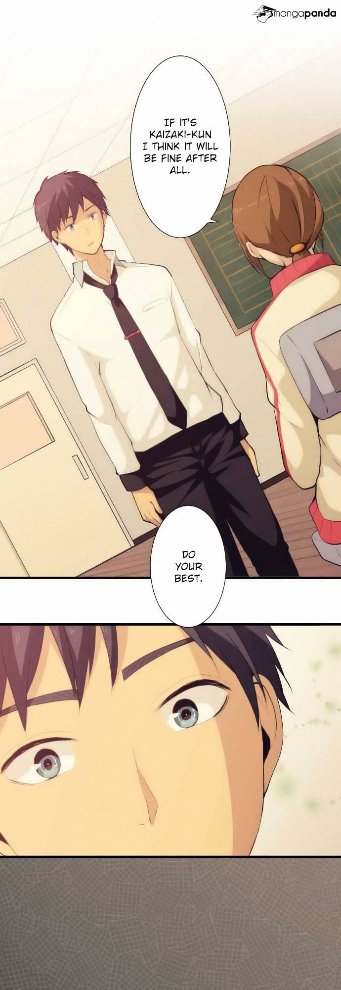 ReLIFE Chapter 57  Online Free Manga Read Image 12