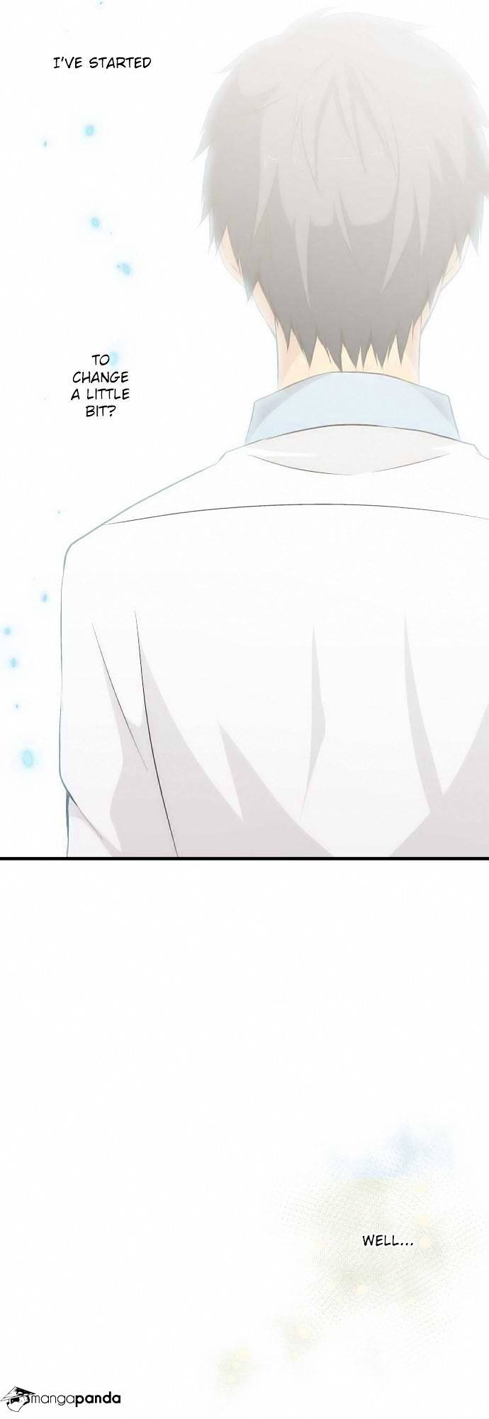 ReLIFE Chapter 57  Online Free Manga Read Image 15