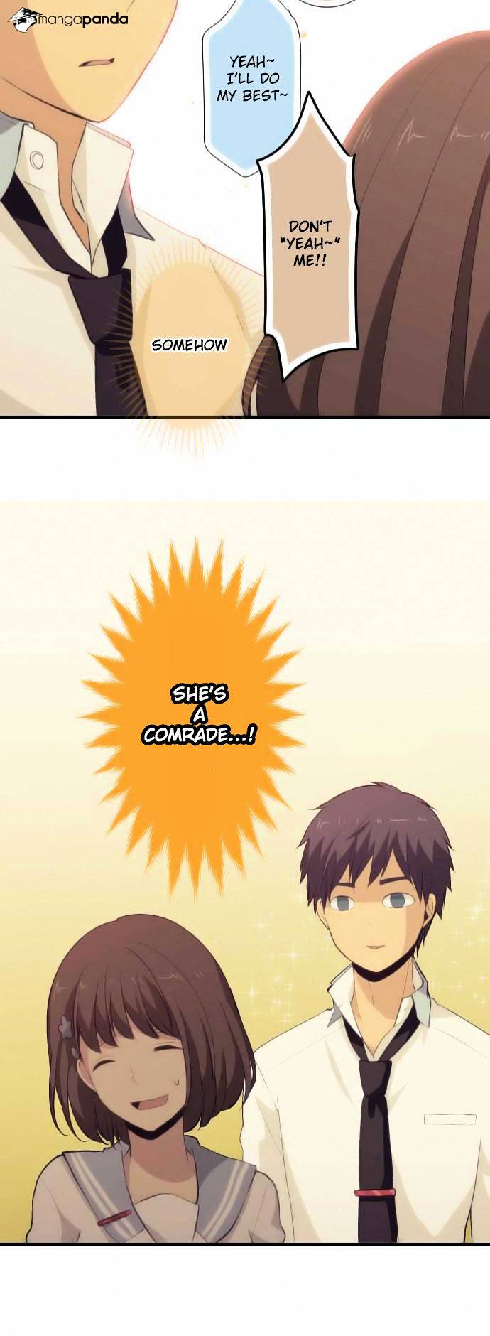 ReLIFE Chapter 57  Online Free Manga Read Image 24
