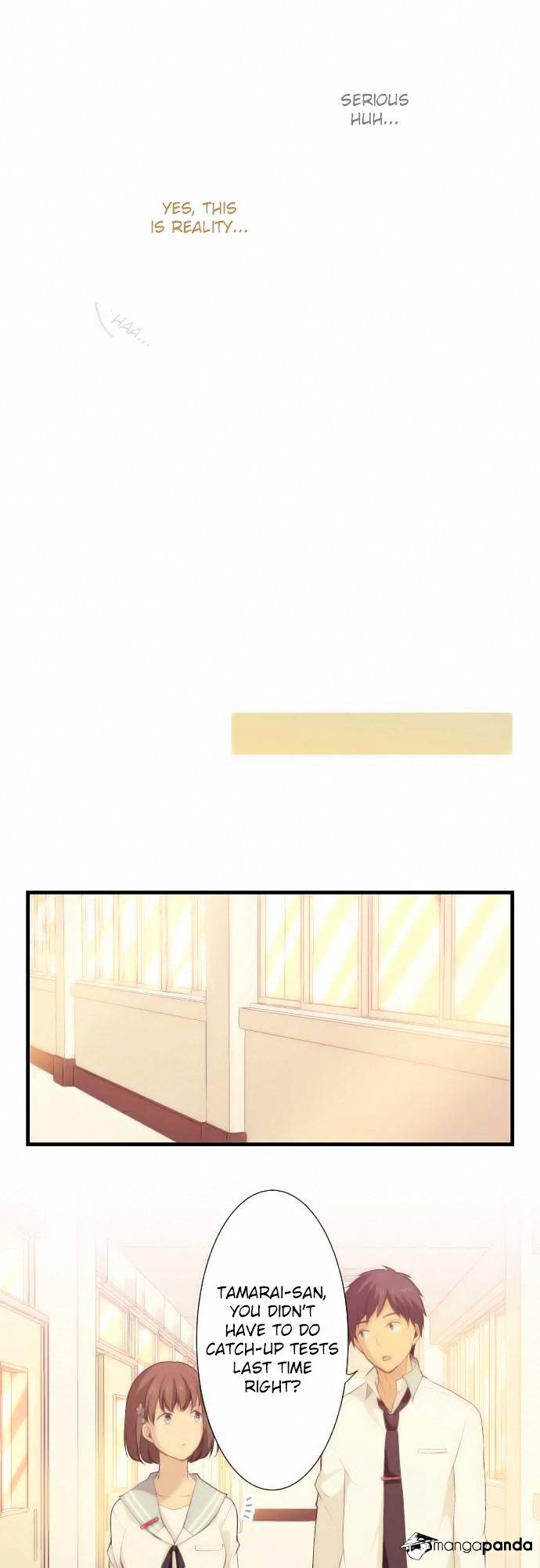 ReLIFE Chapter 58  Online Free Manga Read Image 11