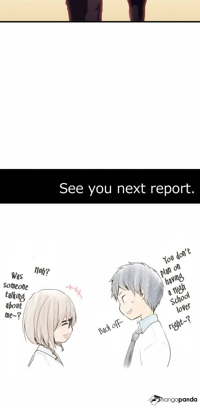 ReLIFE Chapter 58  Online Free Manga Read Image 22