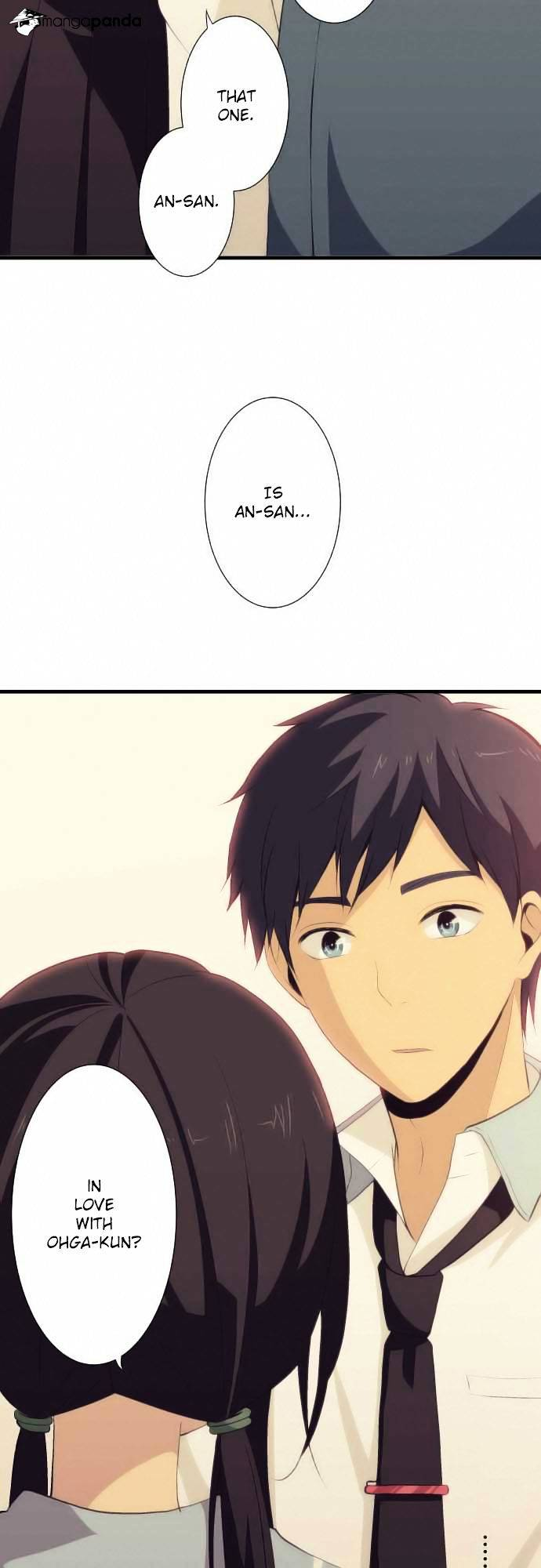 ReLIFE Chapter 59  Online Free Manga Read Image 13