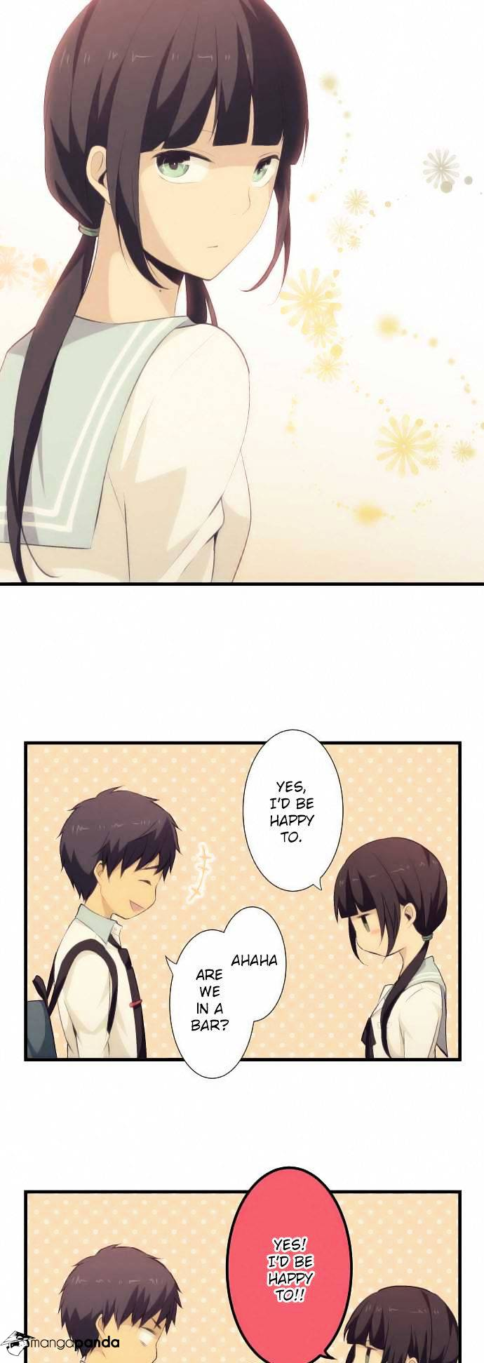 ReLIFE Chapter 59  Online Free Manga Read Image 20