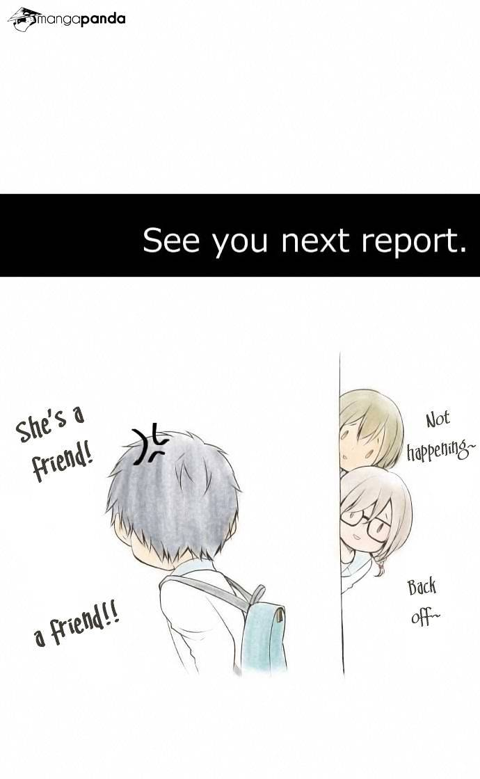 ReLIFE Chapter 59  Online Free Manga Read Image 22