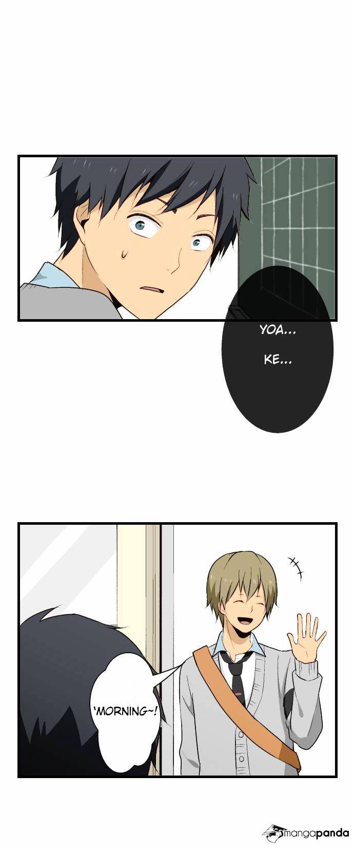 ReLIFE Chapter 6  Online Free Manga Read Image 19