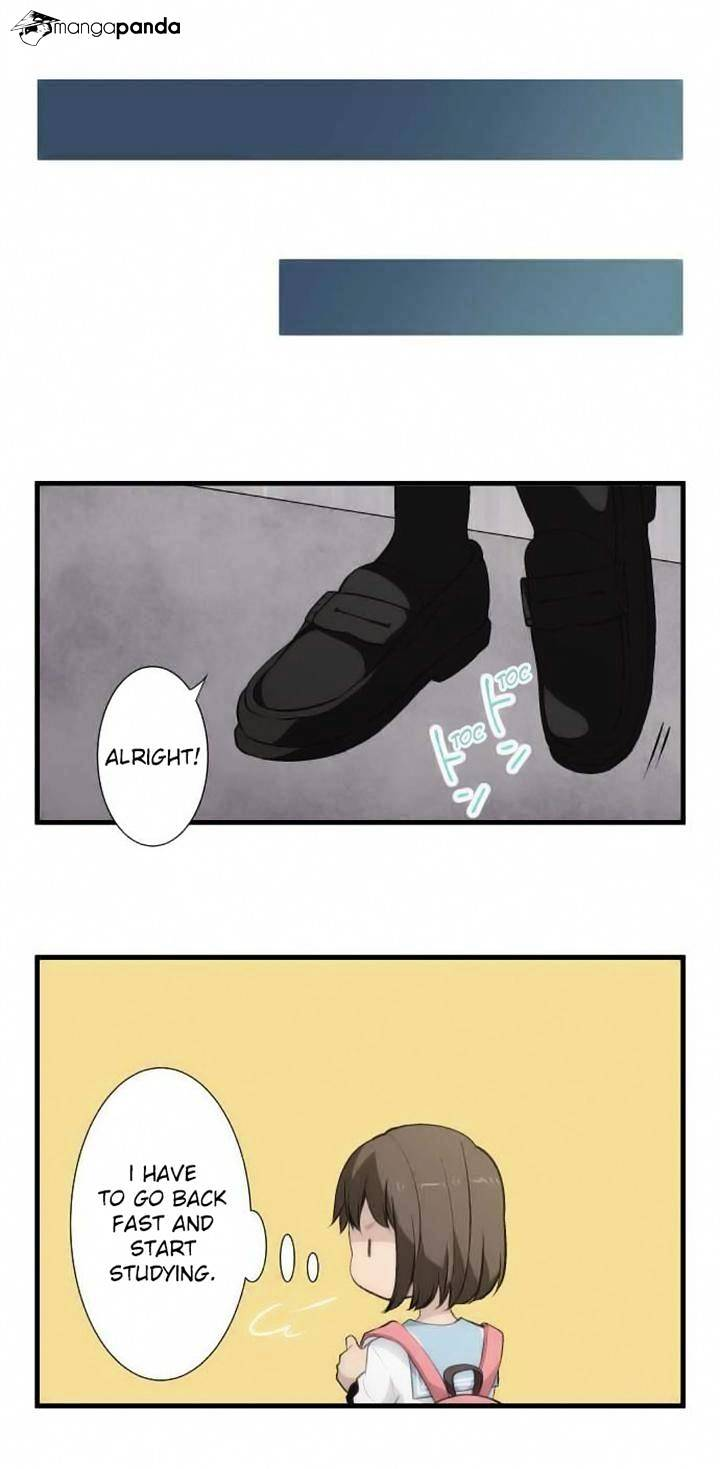 ReLIFE Chapter 60  Online Free Manga Read Image 11