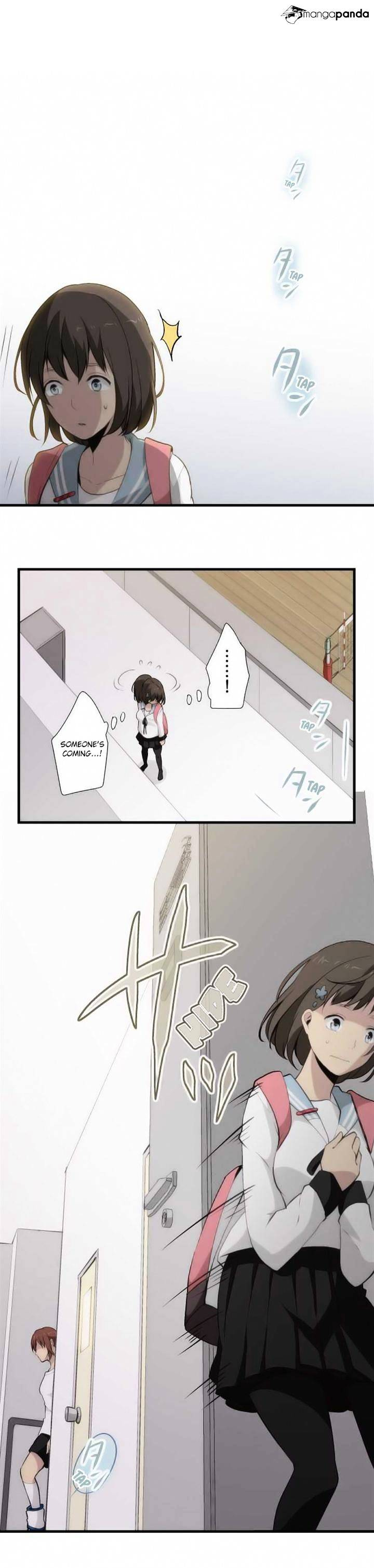 ReLIFE Chapter 60  Online Free Manga Read Image 19