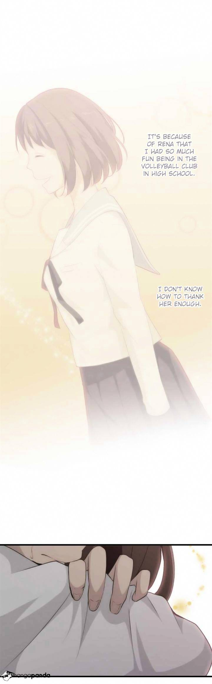 ReLIFE Chapter 60  Online Free Manga Read Image 29