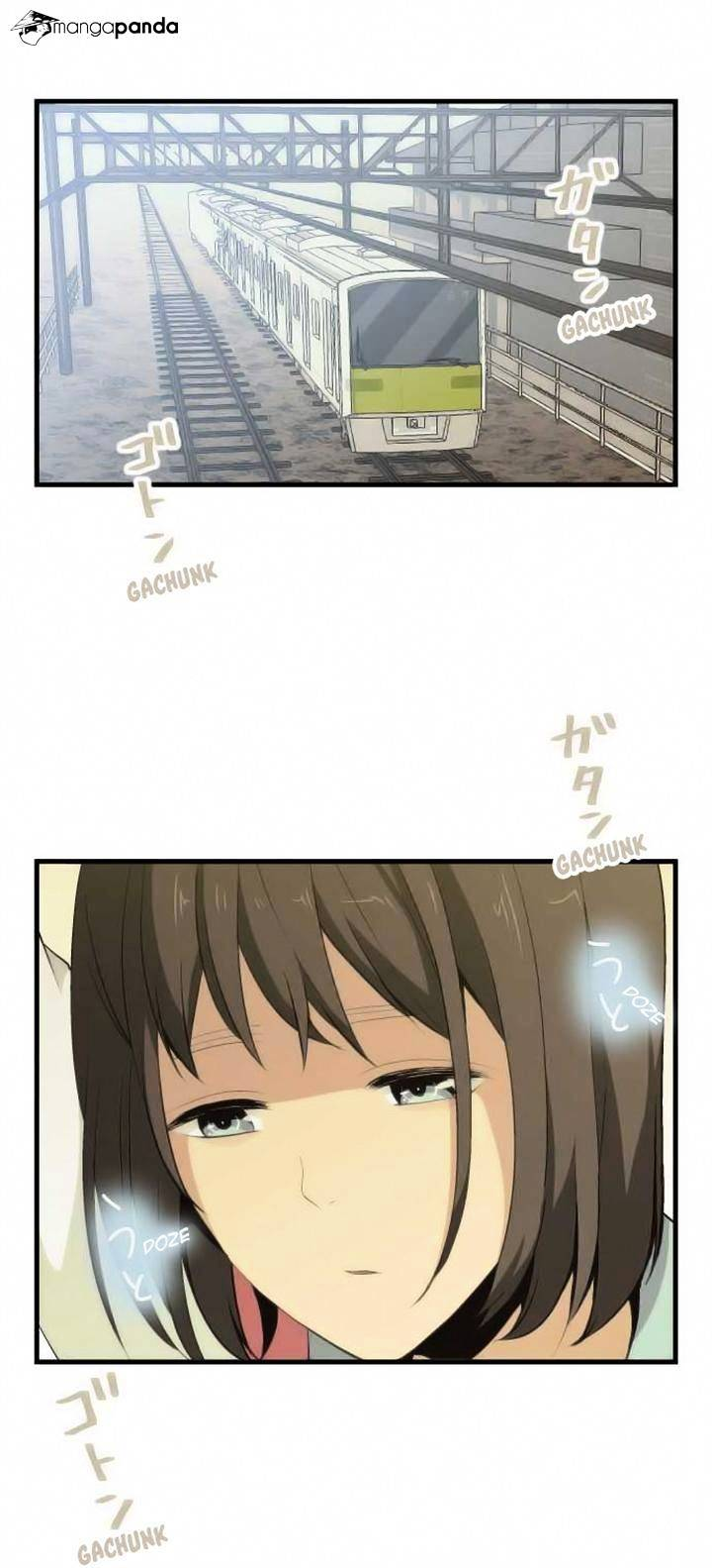 ReLIFE Chapter 62  Online Free Manga Read Image 1