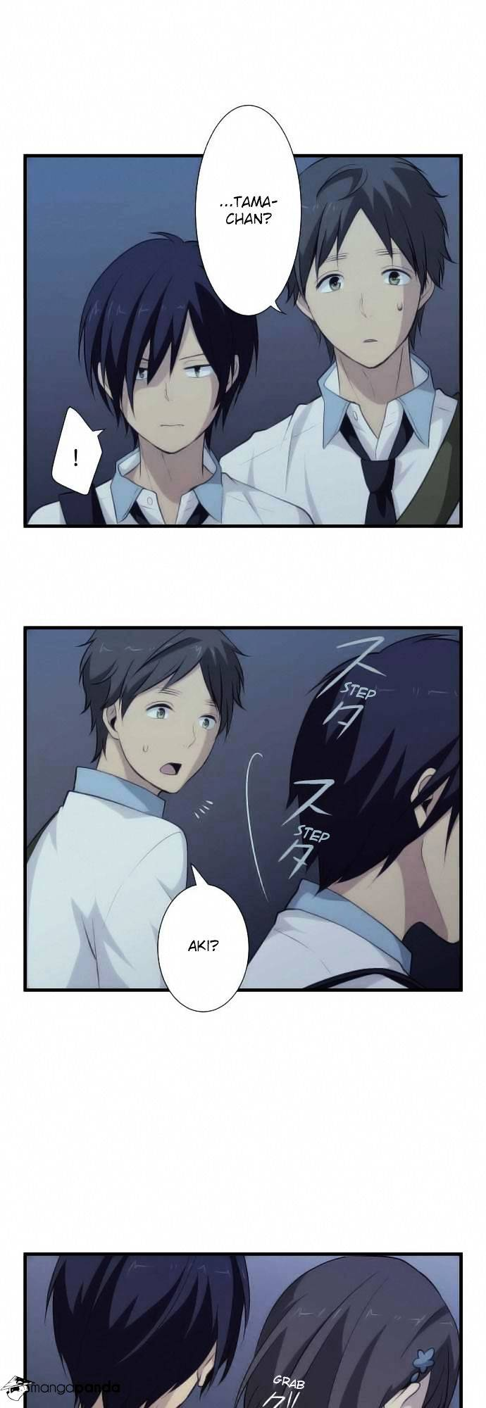 ReLIFE Chapter 64  Online Free Manga Read Image 20