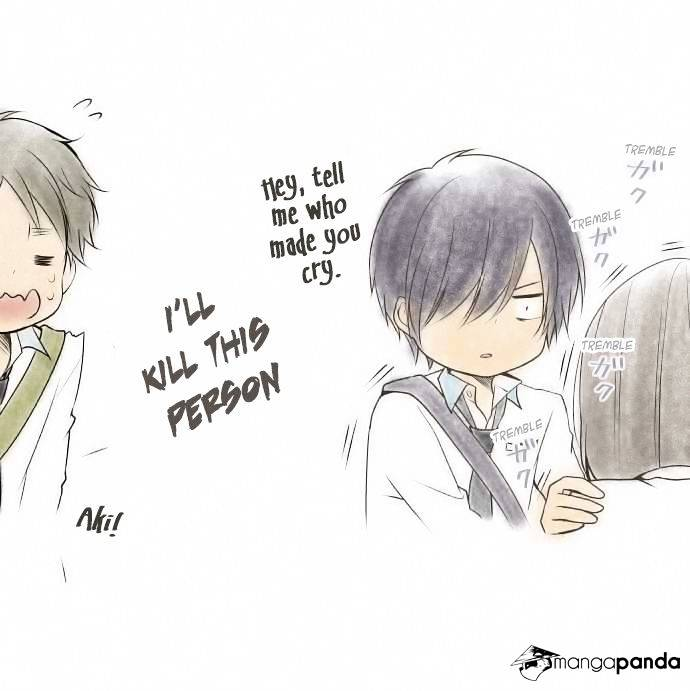ReLIFE Chapter 64  Online Free Manga Read Image 29