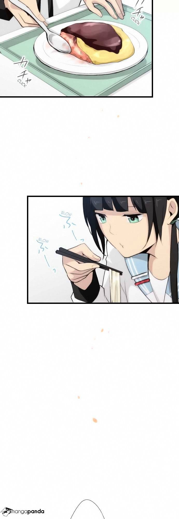 ReLIFE Chapter 65  Online Free Manga Read Image 10