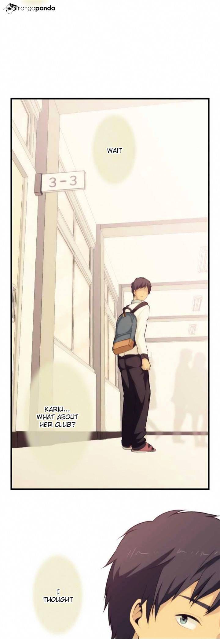 ReLIFE Chapter 66  Online Free Manga Read Image 22
