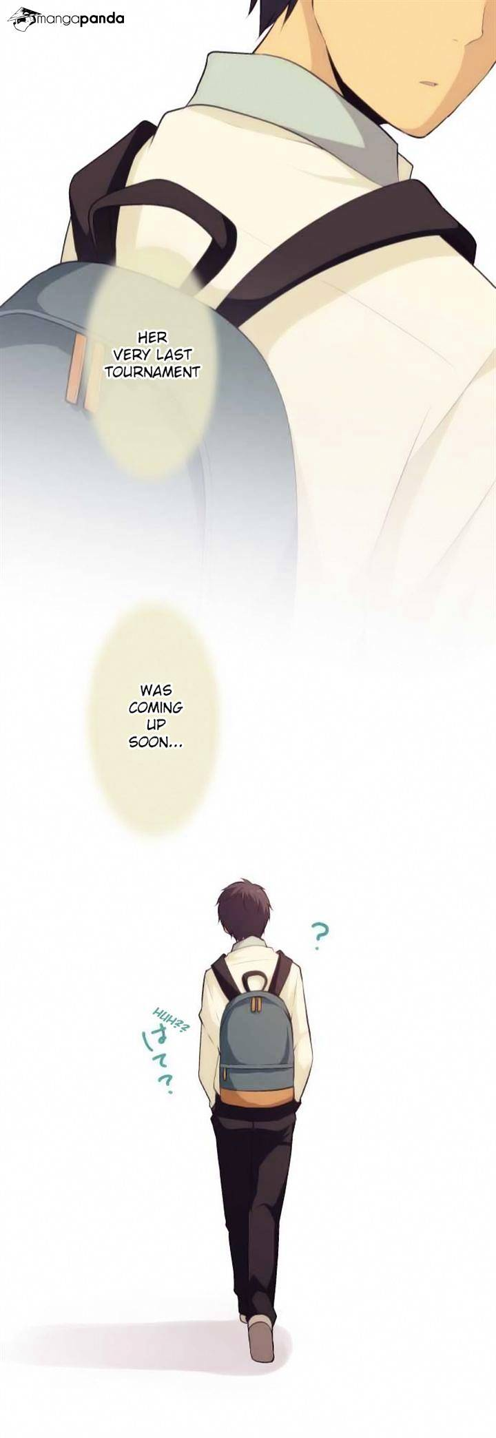 ReLIFE Chapter 66  Online Free Manga Read Image 23