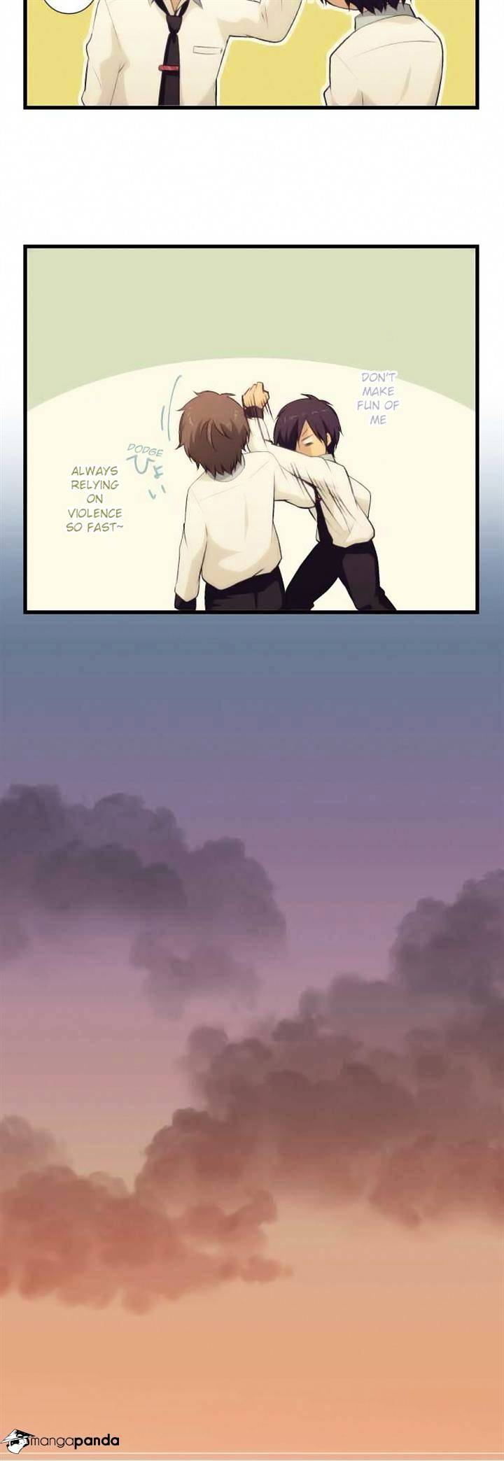 ReLIFE Chapter 67  Online Free Manga Read Image 14
