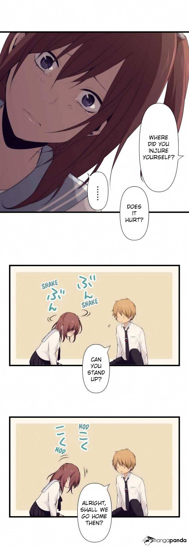 ReLIFE Chapter 68  Online Free Manga Read Image 11