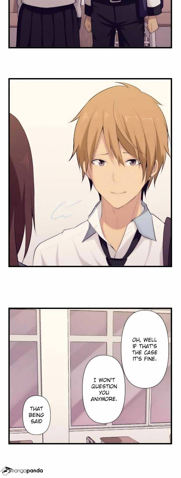 ReLIFE Chapter 68  Online Free Manga Read Image 14