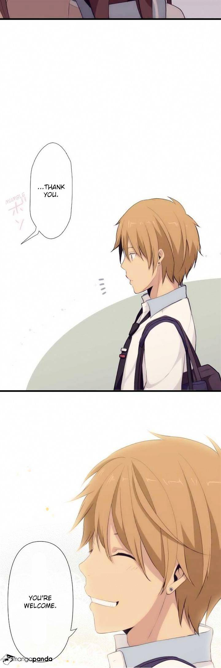 ReLIFE Chapter 68  Online Free Manga Read Image 16