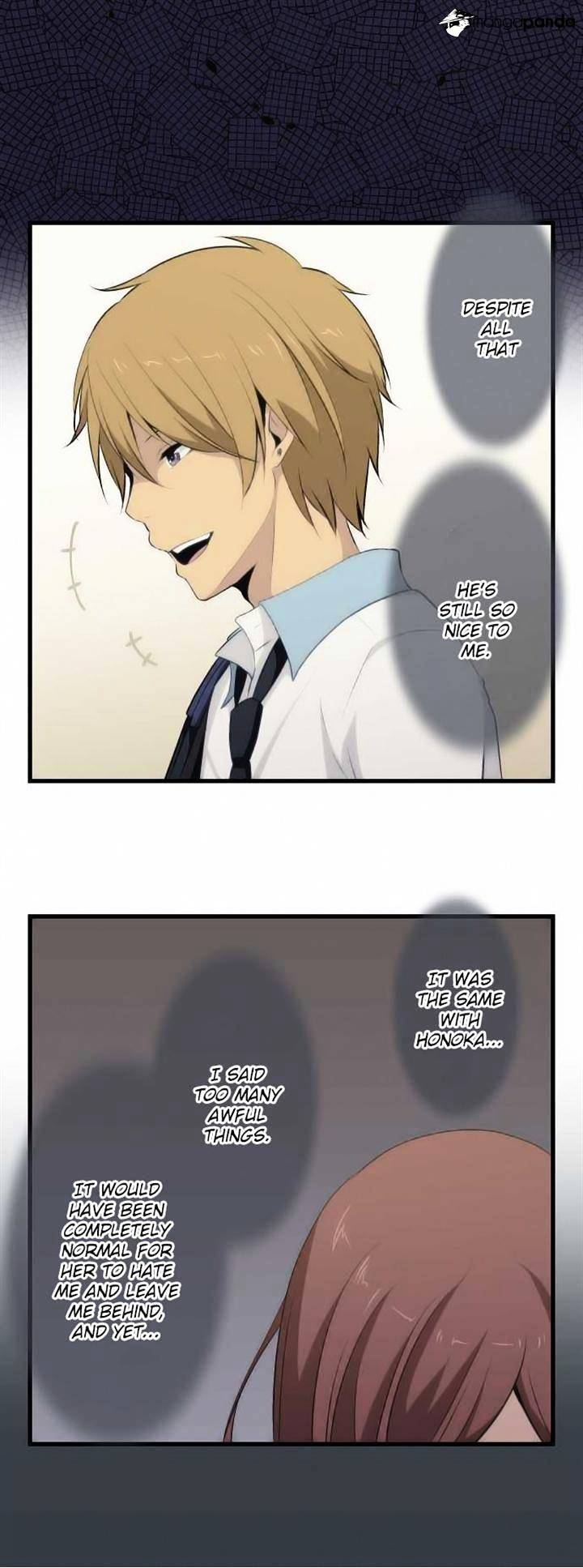 ReLIFE Chapter 68  Online Free Manga Read Image 19