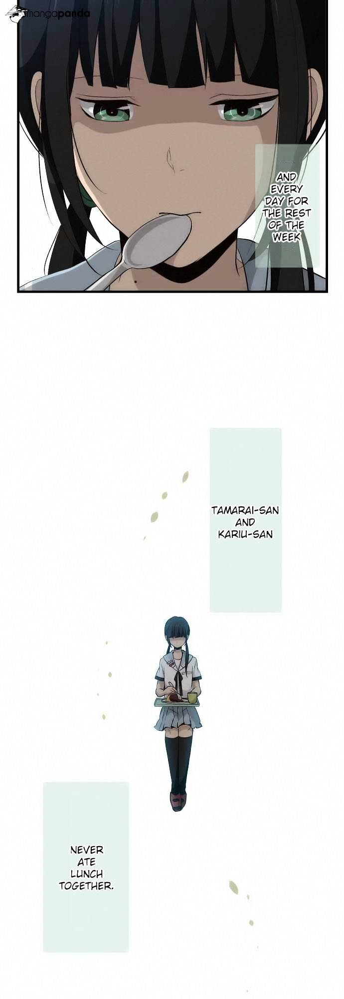 ReLIFE Chapter 69  Online Free Manga Read Image 12