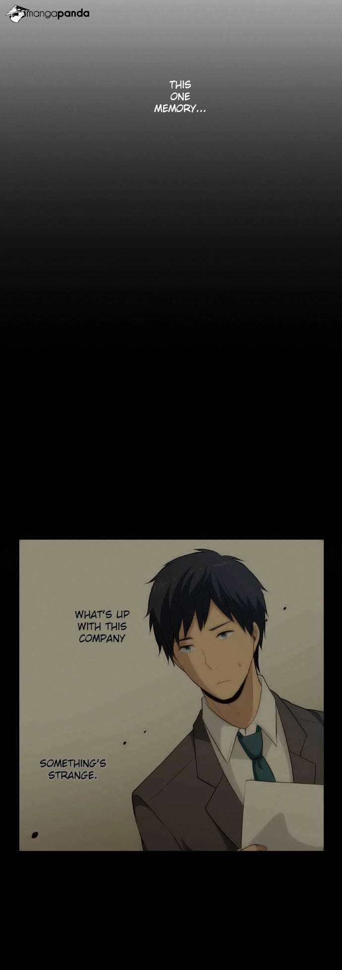 ReLIFE Chapter 69  Online Free Manga Read Image 19