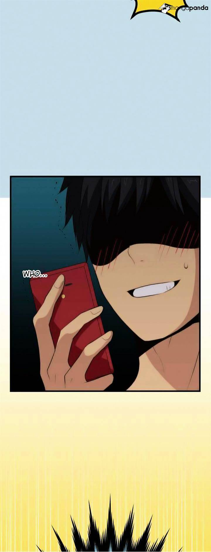 ReLIFE Chapter 70  Online Free Manga Read Image 24
