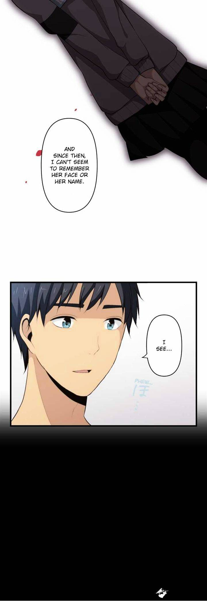 ReLIFE Chapter 71  Online Free Manga Read Image 19