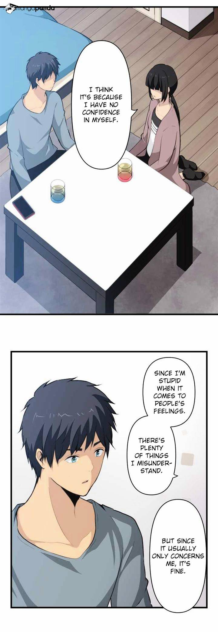 ReLIFE Chapter 71  Online Free Manga Read Image 7