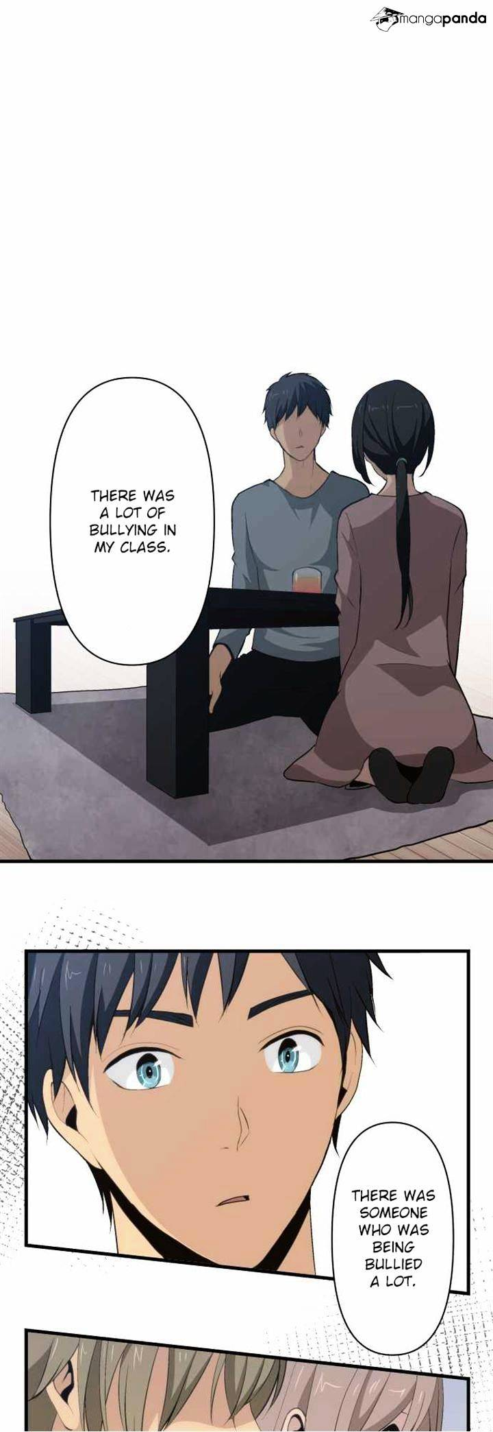 ReLIFE Chapter 71  Online Free Manga Read Image 9