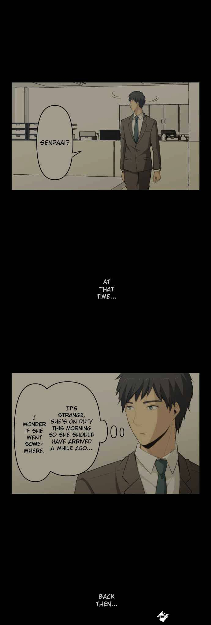 ReLIFE Chapter 72  Online Free Manga Read Image 1