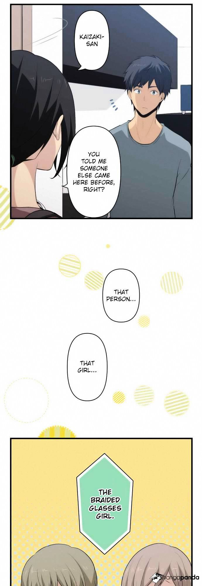 ReLIFE Chapter 73  Online Free Manga Read Image 12