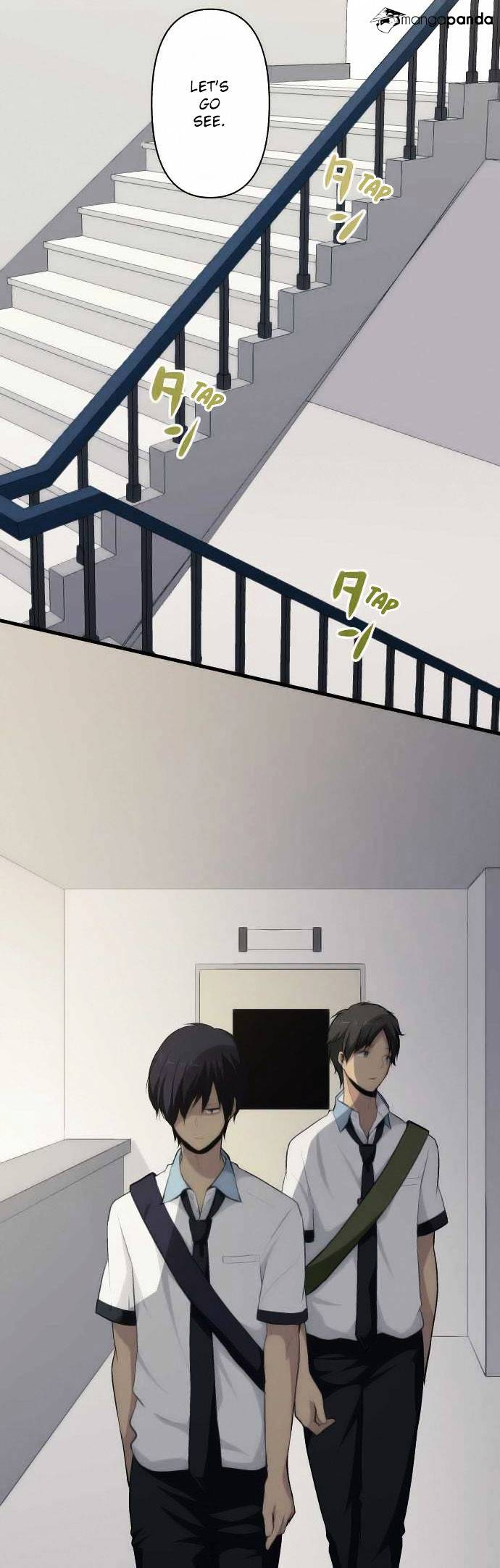ReLIFE Chapter 74  Online Free Manga Read Image 9