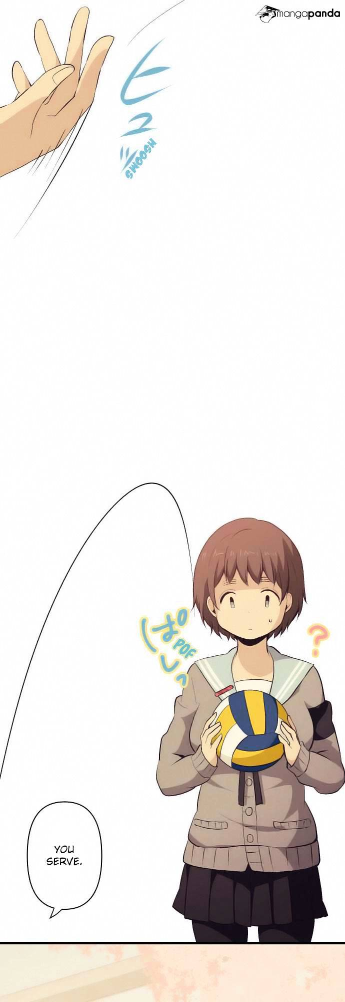 ReLIFE Chapter 75  Online Free Manga Read Image 16