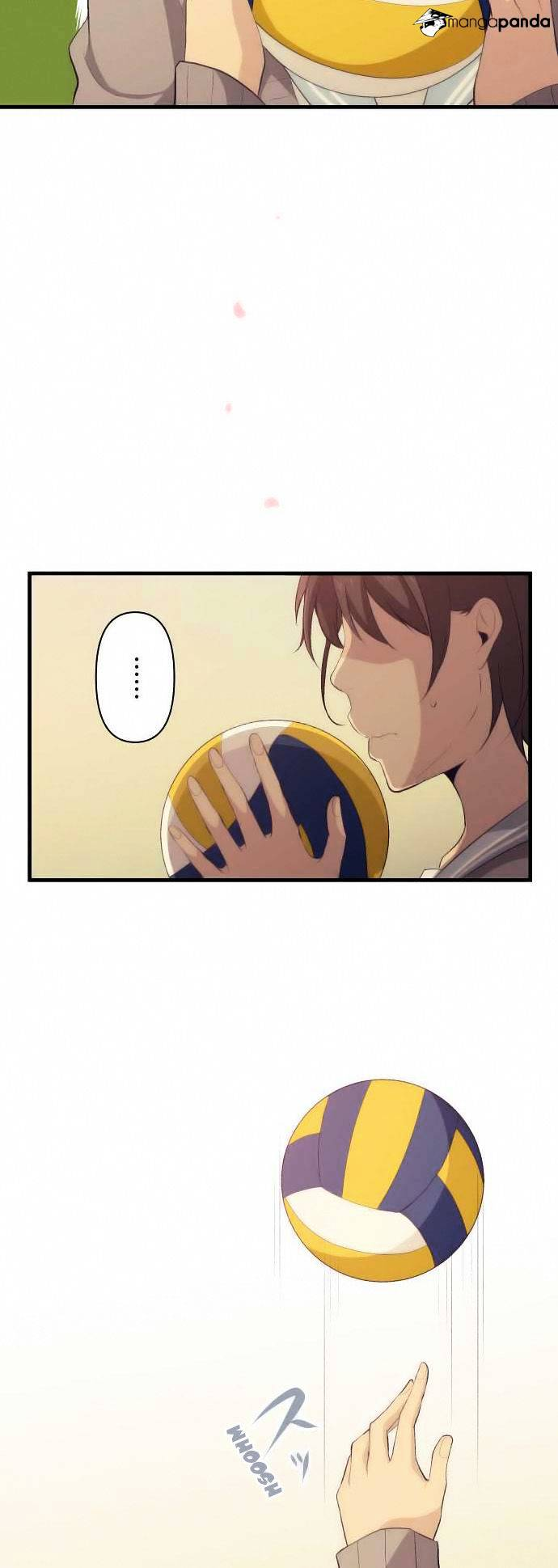 ReLIFE Chapter 75  Online Free Manga Read Image 19