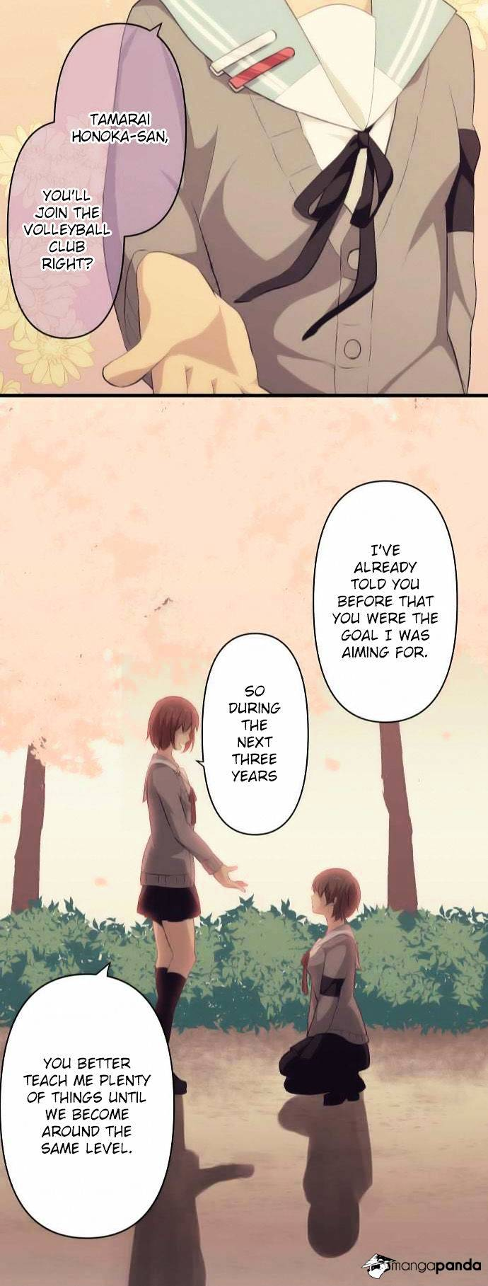 ReLIFE Chapter 75  Online Free Manga Read Image 25