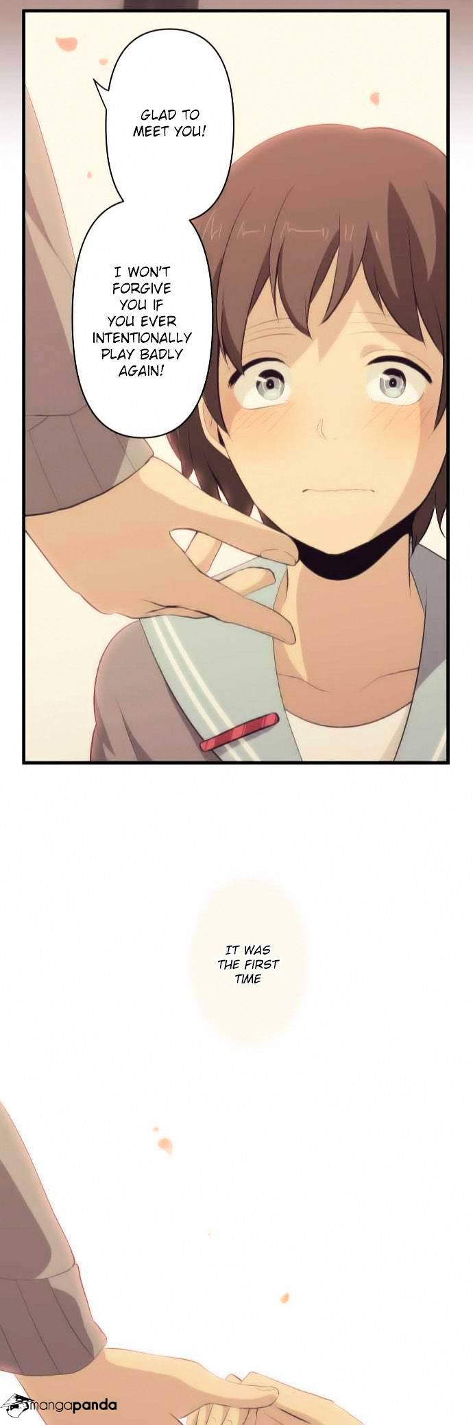 ReLIFE Chapter 75  Online Free Manga Read Image 26
