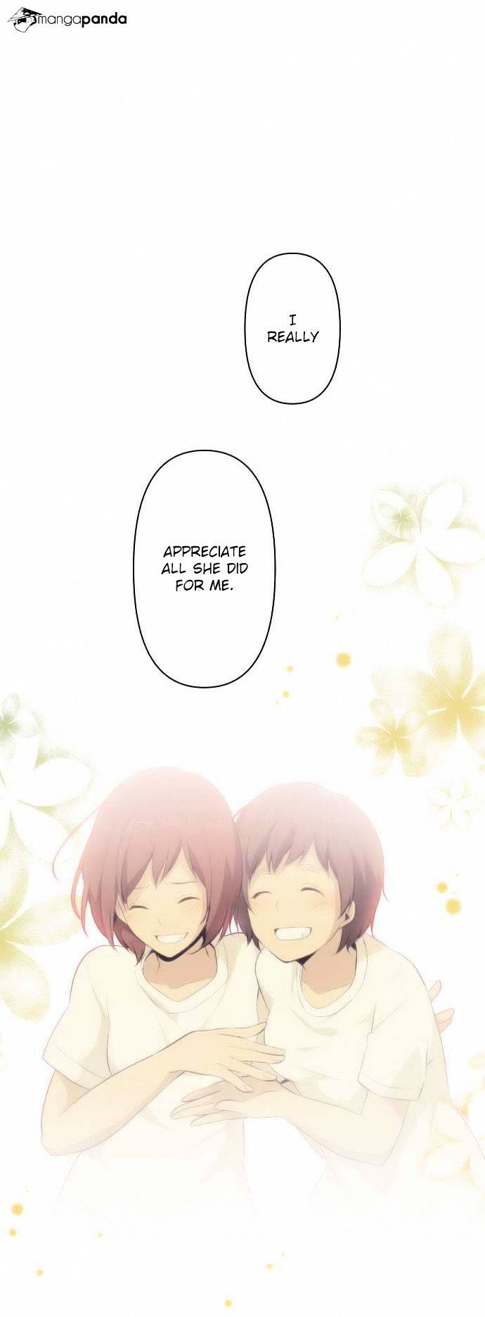 ReLIFE Chapter 75  Online Free Manga Read Image 28