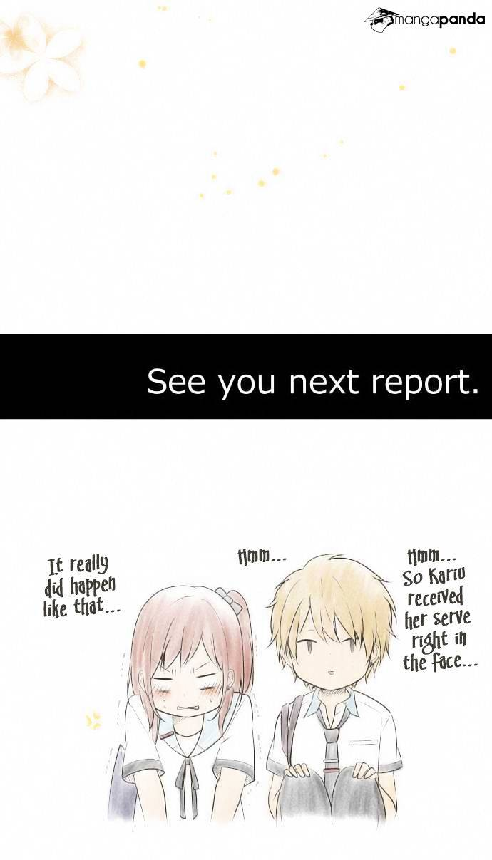 ReLIFE Chapter 75  Online Free Manga Read Image 29