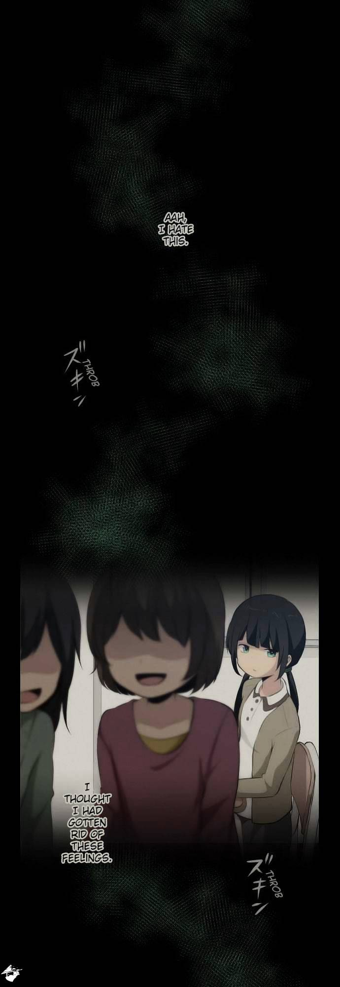 ReLIFE Chapter 76  Online Free Manga Read Image 14