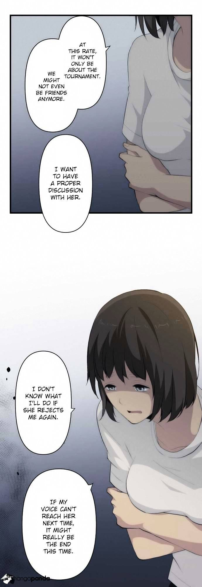 ReLIFE Chapter 76  Online Free Manga Read Image 2