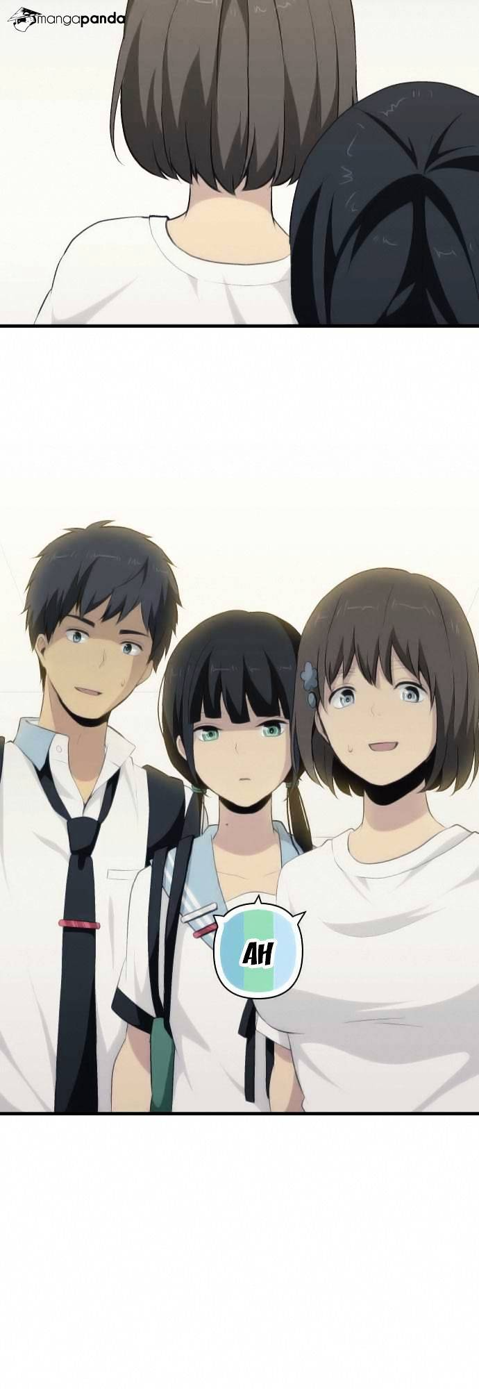 ReLIFE Chapter 76  Online Free Manga Read Image 25