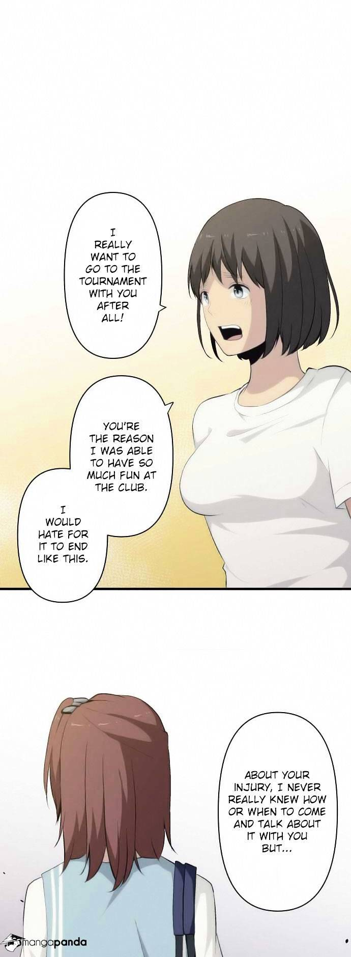 ReLIFE Chapter 77  Online Free Manga Read Image 5