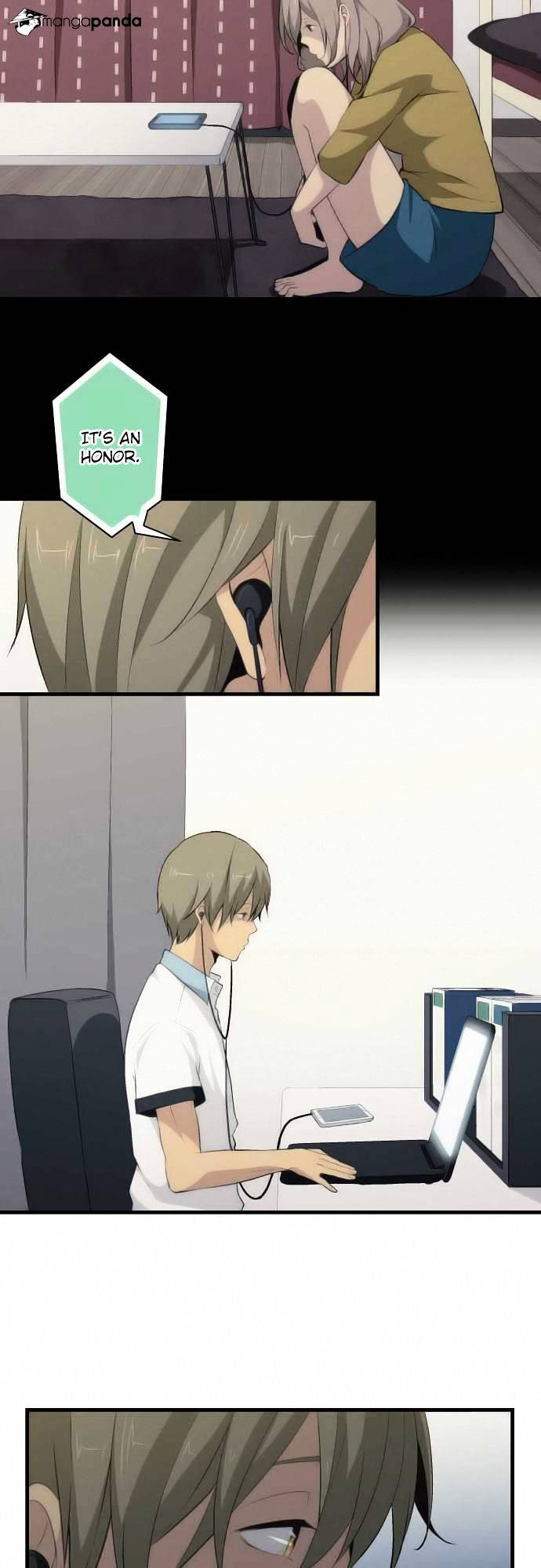 ReLIFE Chapter 78  Online Free Manga Read Image 11