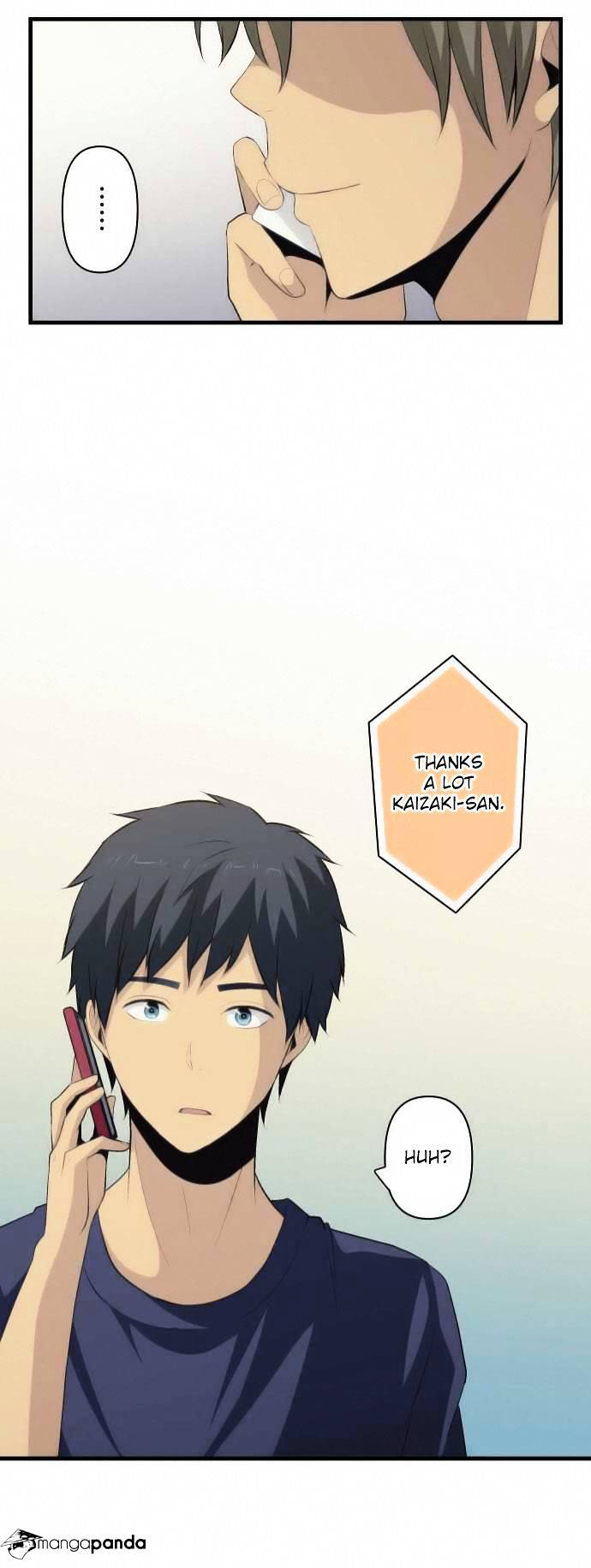 ReLIFE Chapter 78  Online Free Manga Read Image 21