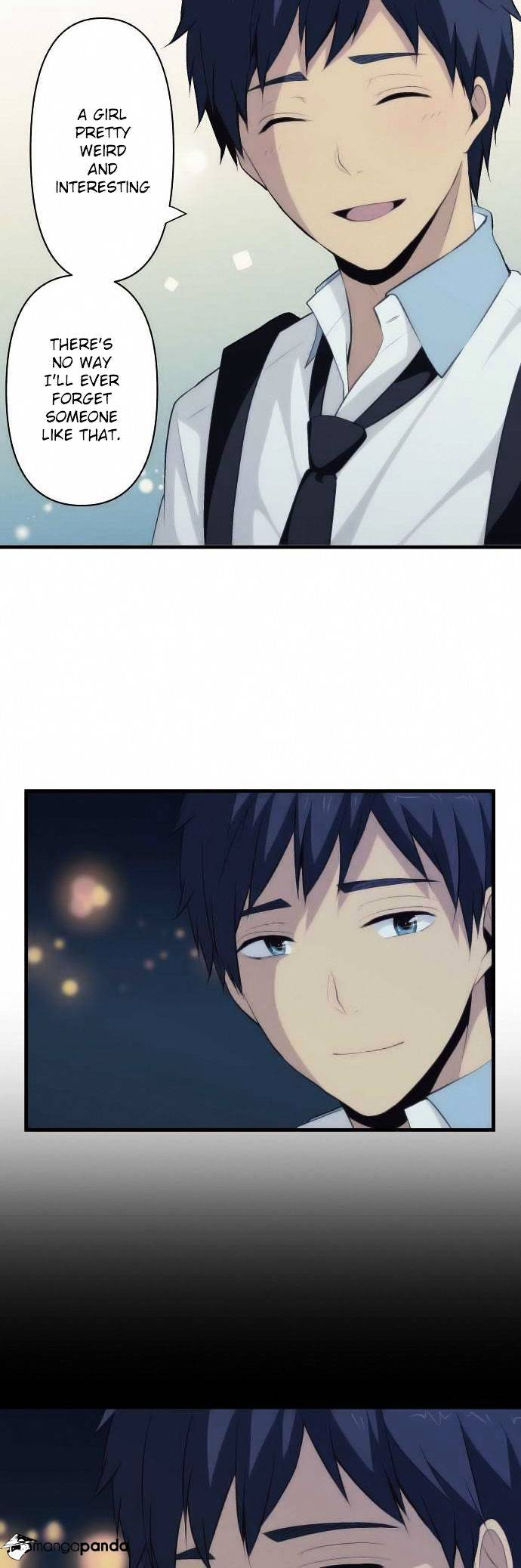 ReLIFE Chapter 78  Online Free Manga Read Image 8