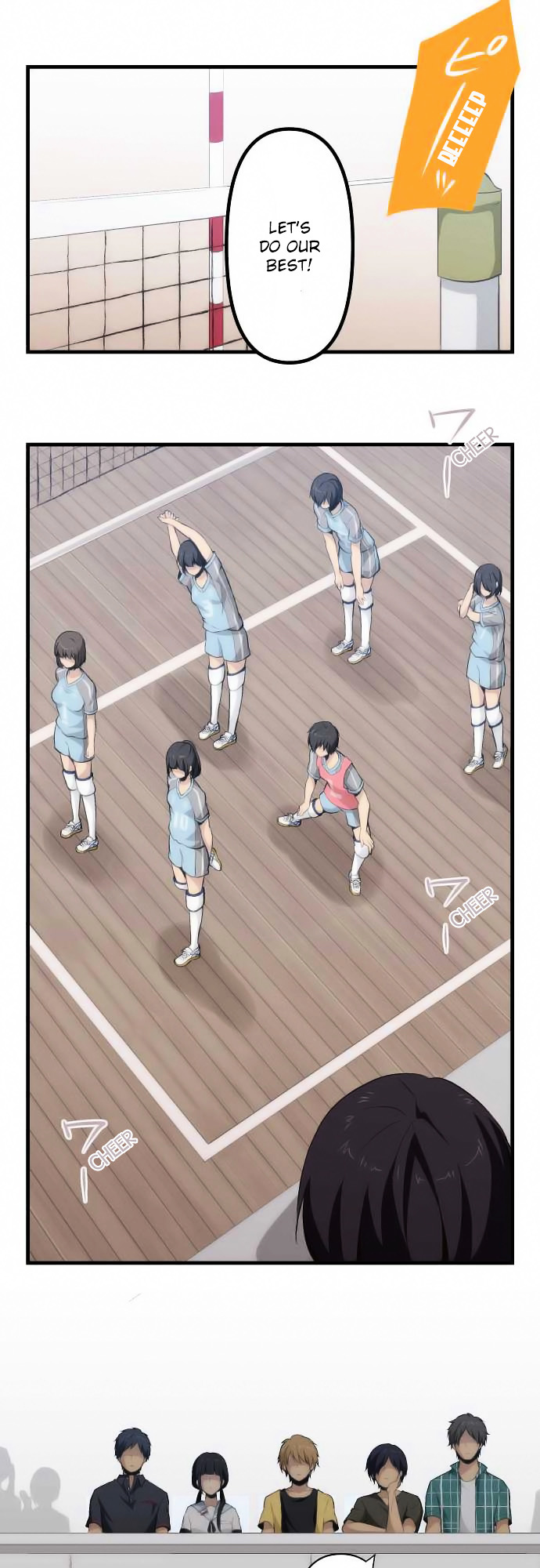 ReLIFE Chapter 79  Online Free Manga Read Image 4