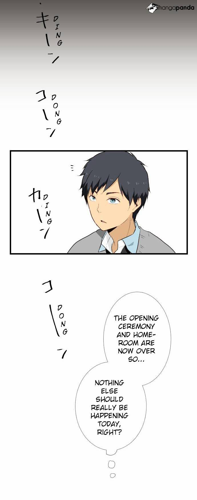 ReLIFE Chapter 8  Online Free Manga Read Image 11